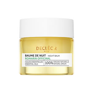 Decleor Rosemary Night Balm (15ml)