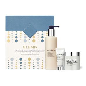 Elemis Dynamic Resurfacing Flawless Favourties Christmas Gift Set