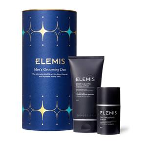 Elemis Men's Grooming Duo Christmas Gift Set