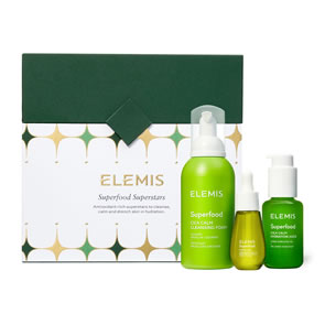 Elemis Superfood Superstars Christmas Gift Set