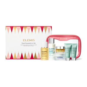 Elemis Travel Essentials For Her Christmas Gift Set