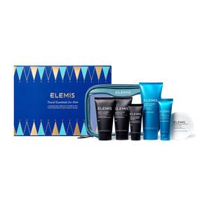 Elemis Travel Essentials For Him Christmas Gift Set