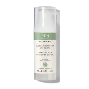 REN Clean Skincare Evercalm Global Protection Day Cream (50ml) <!--3-->
