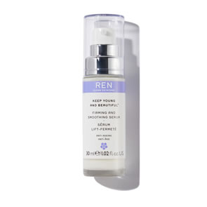 REN Clean Skincare Keep Young And Beautiful Firming And Smoothing Serum (30ml) <!--3-->
