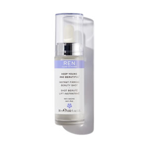REN Clean Skincare Keep Young And Beautiful Instant Firming Beauty Shot (30ml) <!--3-->