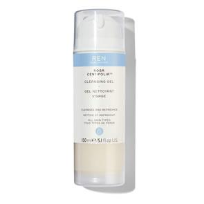 REN Clean Skincare Rosa Centifolia Cleansing Gel (150ml)