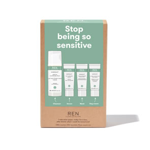 REN Clean Skincare Stop Being So Sensitive Evercalm Kit <!--3-->