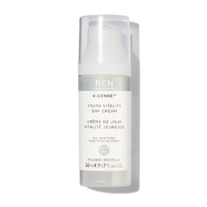 REN Clean Skincare V-Cense Youth Vitality Day Cream (50ml) <!--8-->