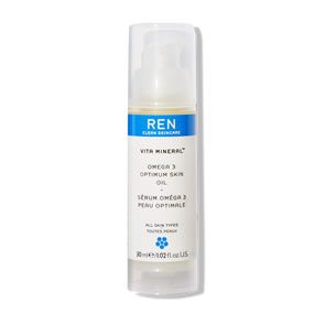 REN Clean Skincare Vita Mineral Omega 3 Optimum Skin Oil (30ml)