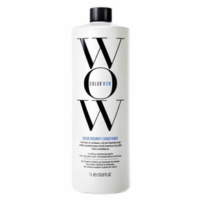 Color Wow Color Security Conditoner (Fine to Normal Hair) (1ltr)