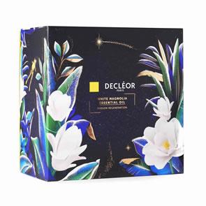 Decleor White Magnolia Christmas Gift Set