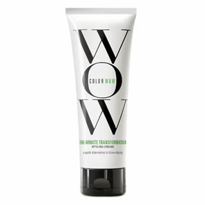 Color Wow One Minute Transformation Styling Cream (120ml))