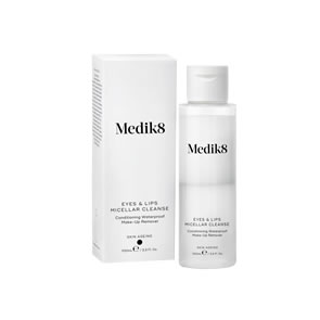 Medik8 Eyes and Lips Micellar Cleanse (100ml)