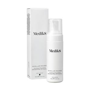 Medik8 Micellar Mousse (150ml)