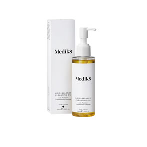 Medik8 Lipid-Balance Cleansing Oil (140ml)