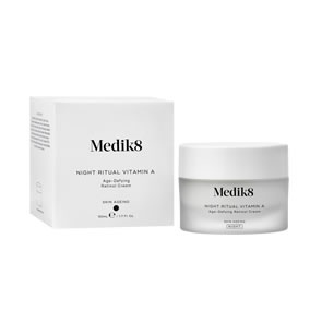 Medik8 Night Ritual Vitamin A (50ml)
