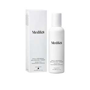 Medik8 Daily Refresh Balancing Toner (150ml)