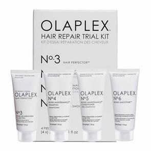 Olaplex Hair Repair Trial Kit (4x30ml)