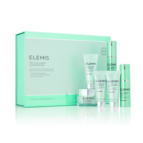Elemis Pro-Collagen Super System Kit