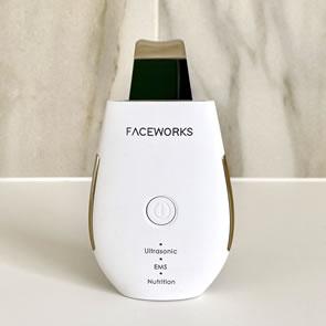 Faceworks Pore Purity Pore Extractor