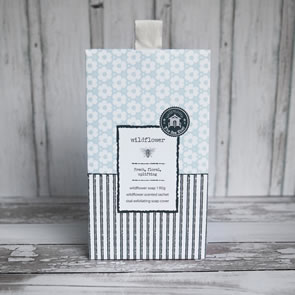 The Sea Shed Wildflower Gift Bag