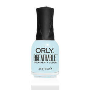 Orly Breathable Morning Mantra (18ml)
