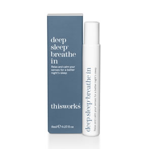 This Works Deep Sleep Breathe In (8ml)