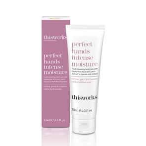 This Works Perfect Hands Intense Moisture (75ml)