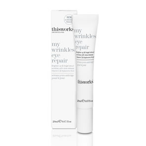 This Works My Wrinkles Eye Repair (20ml)