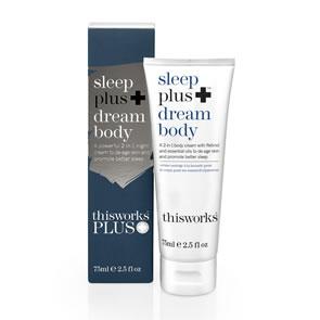 This Works Sleep Plus Dream Body (75ml)