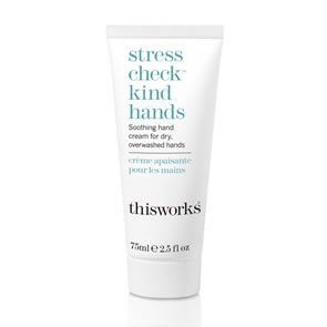 This Works Stress Check Kind Hands (75ml)
