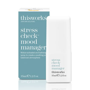 This Works Stress Check Mood Manager (35ml)
