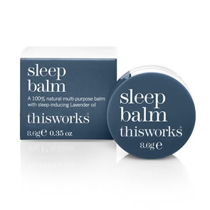 This Works Sleep Balm (8.6g)
