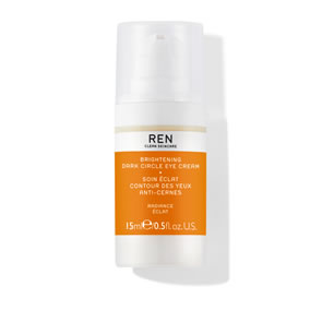 REN Clean Skincare Radiance Dark Circle Eye Cream (15ml)