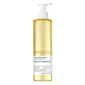 Decleor Micellar Oil (200ml)