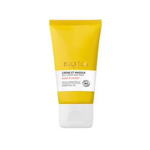 Decleor Organic Harmonie Calm Soothing Comfort 2 in1 Cream and Mask (50ml)