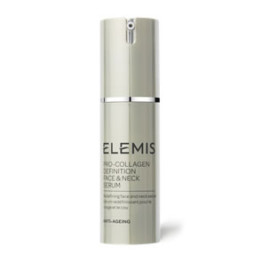 Elemis Pro-Collagen Definition Face and Neck Serum (30ml)