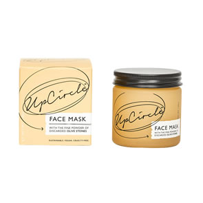 UpCircle Clarifying Face Mask with Olive Powder (60ml)