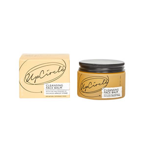 UpCircle Cleansing Face Balm with Apricot Powder (50ml)