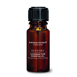 Aromatherapy Associates Support Lavender Pure Essential Oil (10ml)