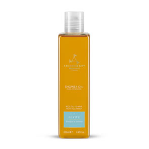 Aromatherapy Associates Revive Shower Oil (250ml)