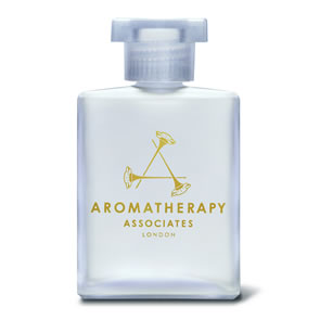 Aromatherapy Associates Support Breathe Bath and Shower Oil (55ml)