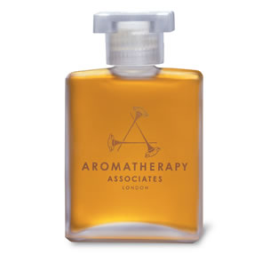 Aromatherapy Associates Deep Relax Bath and Shower Oil (100ml)