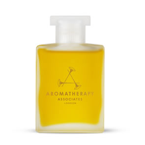 Aromatherapy Associates Rose Bath and Shower Oil (55ml)
