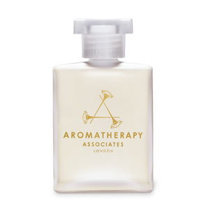 Aromatherapy Associates Light Relax Bath and Shower Oil (55ml)