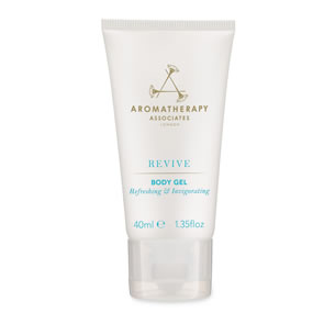 Aromatherapy Associates Revive Body Gel (40ml)
