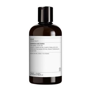 Evolve Organic Beauty Superfood Shine Shampoo (250ml)