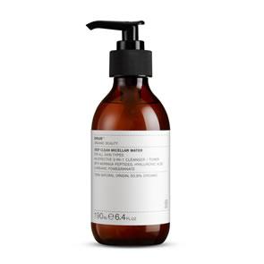 Evolve Organic Beauty Deep Clean Micellar Water (190ml)