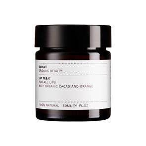 Evolve Organic Beauty Lip Treat (30ml)