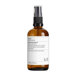 Evolve Organic Beauty Keep Calm and Spray On (100ml)